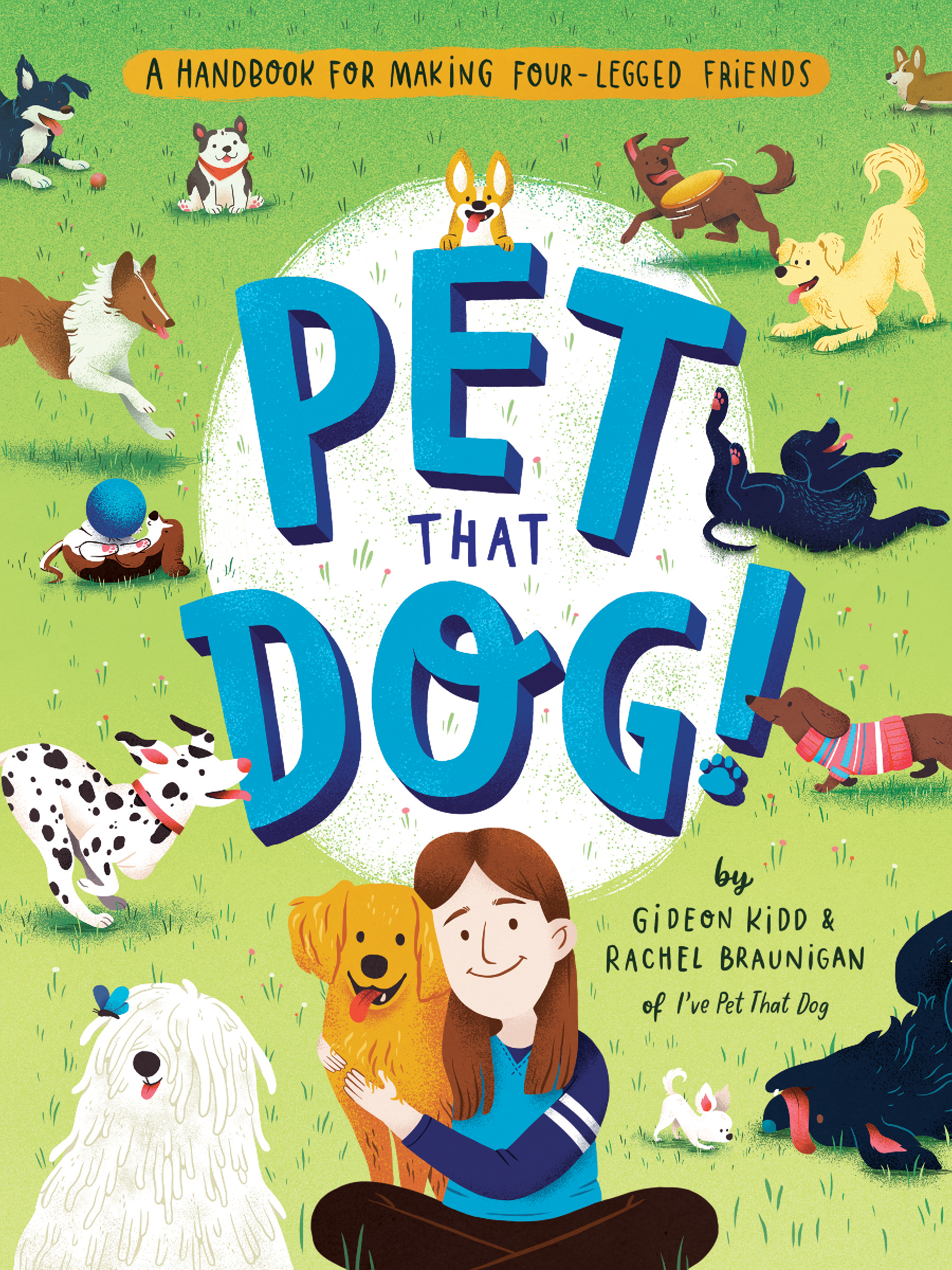 I've Pet That Dog book cover